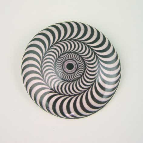 View Op Art brooches