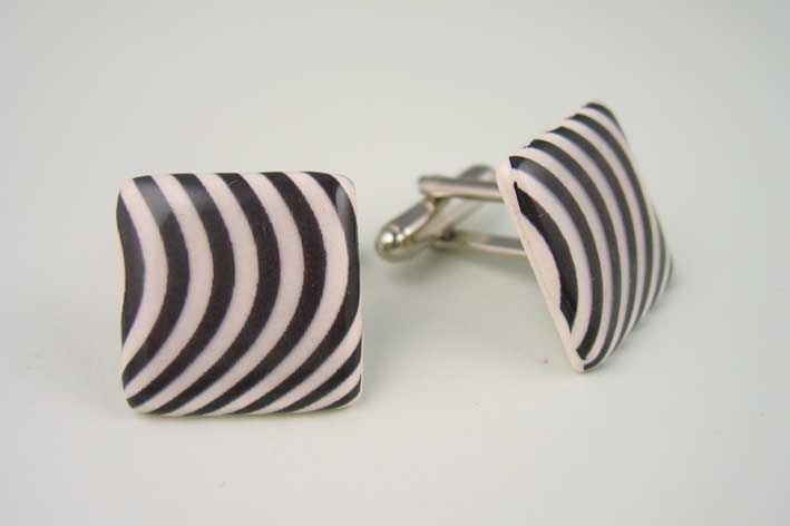 View Swerve cufflinks