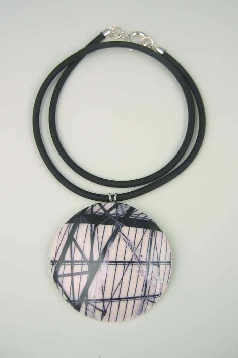 View London Wired pendants